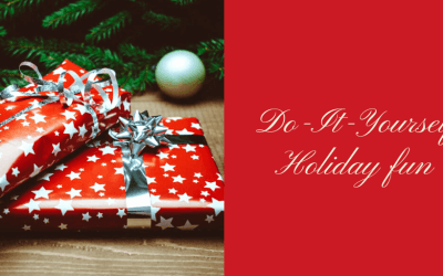 Do-It-Yourself Holiday Fun