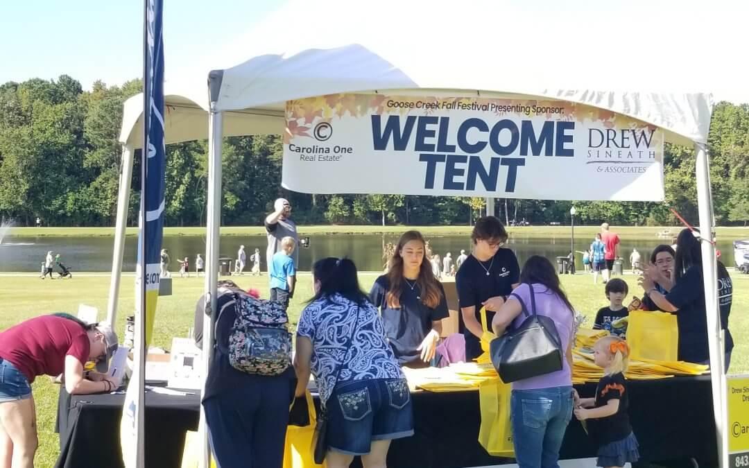 Goose Creek Fall Festival